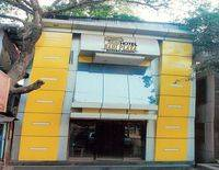 Hotel Rahi Plaza