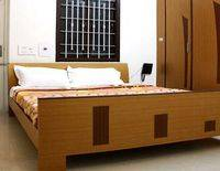 Juhu Grand Service Apartment