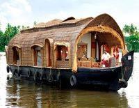 Penta Green (House Boat )