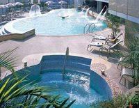 Evergreen Plaza Hotel Tainan