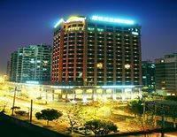 Zhejiang Milan Continental Hotel
