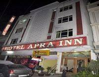 Hotel Apra Inn