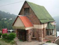 Hotel Chail Residency