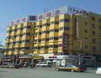 7 Days Inn Xiajia Hutong