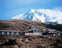 Skotel Alpine Resort Hotel & Backpackers