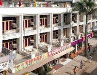 Hotel Subash International