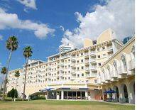 Wakayama Marina City Royal Pines Hotel