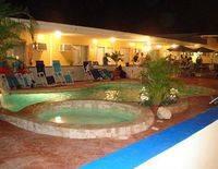 Hotel Club y Centro Ecoturistico San Martin