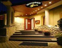 Hotel& Restauracja Trzy Swiaty Spa & Wellness