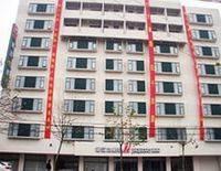 Jinjiang Inn Xuzhou Sudi North Road