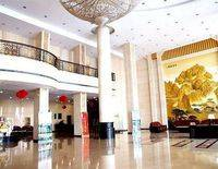GreenTree Inn Dezhou Railway Station Hotel