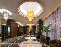 APA Villa Hotel Toyama - Ekimae