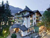 Vital Hotel Zum Ritter