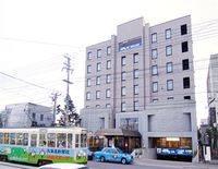 Dormy Inn Hakodate Goryoukaku
