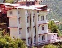 Hotel Deepjyoti
