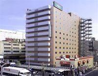 R&B Hotel Kamata Higashi-guchi