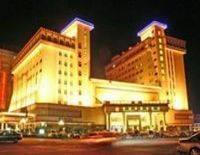 CENTURY PALACE HOTEL HUIYANG