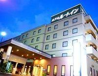 Hotel Route-Inn Niigatakencho Minami