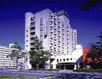 Hotel Route-Inn Hakata Eki Minami