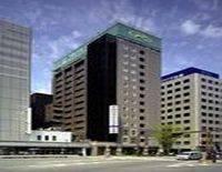 Hotel Route-Inn Hakata Ekimae