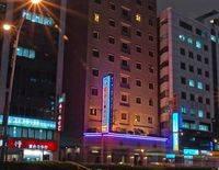 Dong Hwa Hotel