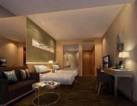 Shanghai Shahai International Hotel