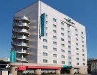 Urvest Hotel Ohmori
