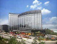 Da Cheng Shanshui Hotel