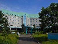Hotel ParkHills