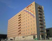 Kamenoi Hotel Kitakyushu Yahata
