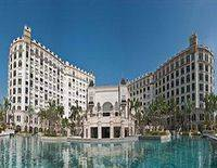 Grand Fortune Bay Hotel Sanya
