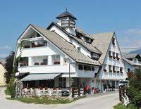 Hotel Penzion Jagodic