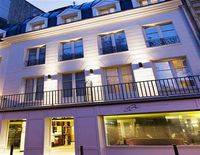 Hotel Le Bellechasse Saint Germain