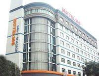 Motel168 Shenzhen LongHe Road Inn