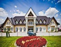 Park Hotel Lyson
