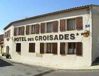 Hôtel des Croisades