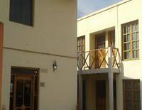Hotel Virgen del Valle