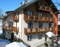 Hotel Pension Glungezer