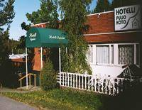 Hotelli Puijo Koto