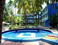 Hotel Big Splash Alibaug