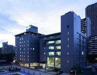 Osaka River-Side Hotel