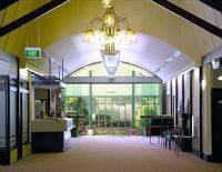 Ascot Park Hotel