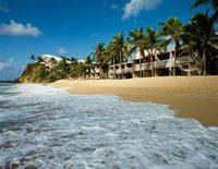 Curtain Bluff Resort – All Inclusive