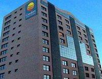 Comfort Inn And Suites Ribeira