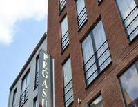 Pegasus Apparthotel Brussels Expo Atomium