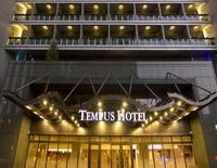 Tempus Hotel-Dadun Building