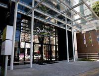 Radisson Hotel Maiorana Belem