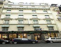 Hotel Verlain
