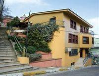 Cheya Residences Rumeli Hisari