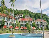 Canyon Cove Resort